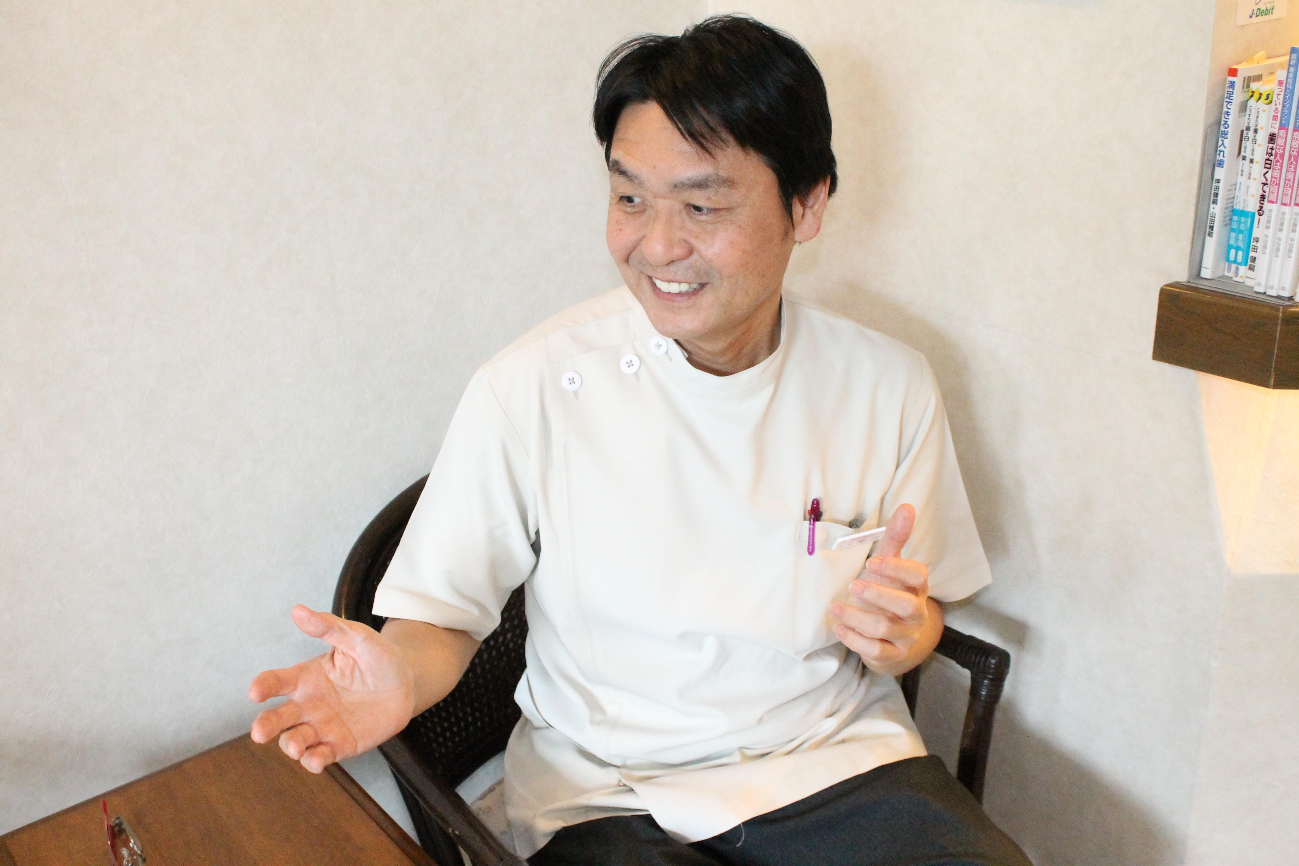 坪田先生2枚目