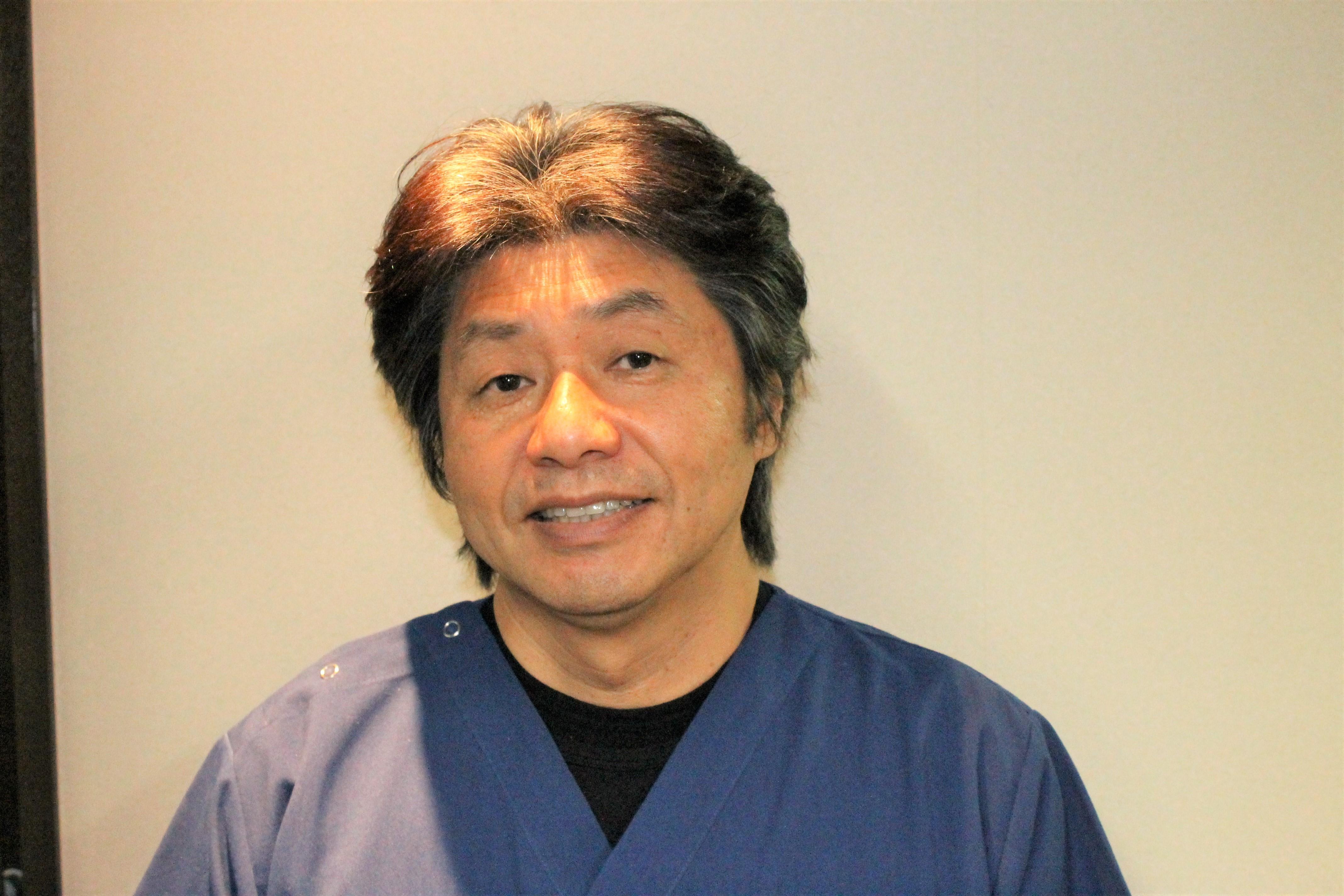 鈴木真名先生